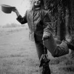 Wilma: Singing in the rain: Gene Kelly
